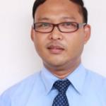 Asst. Prof. Dr. Chanan Phonprapai